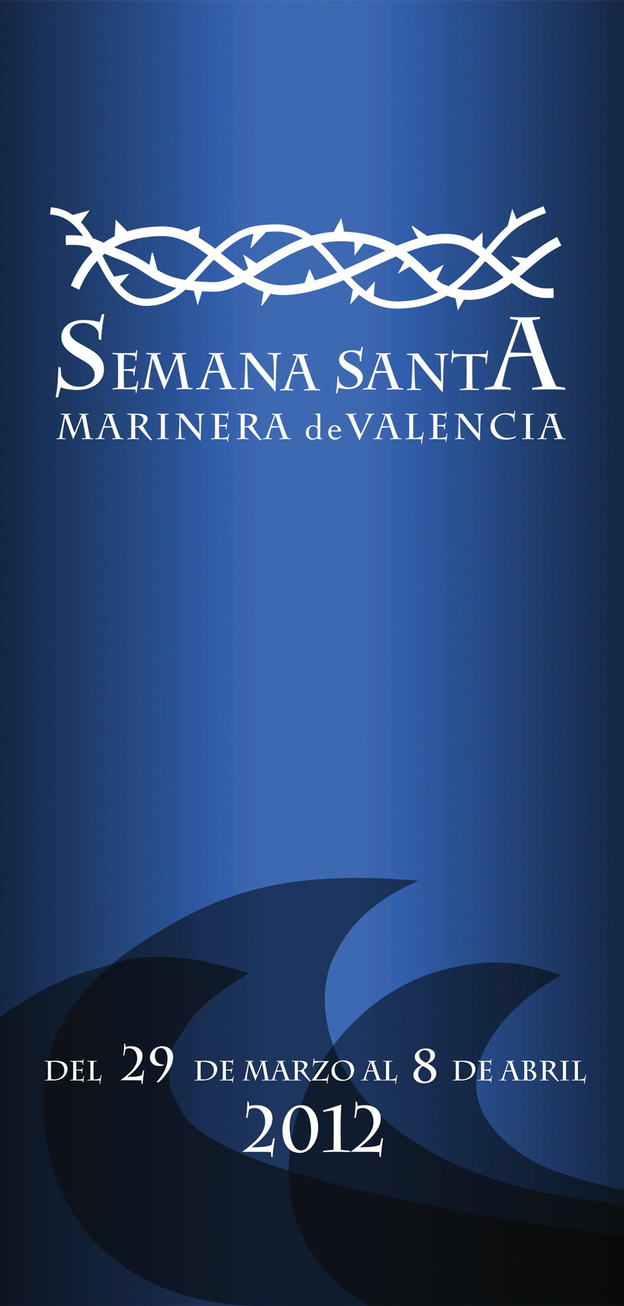 Folleto Semana Santa Marinera
